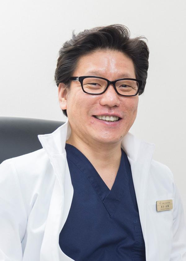総院長 西谷 直輝 紹介